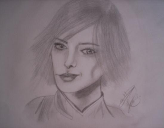 Ashley Greene par honorine12